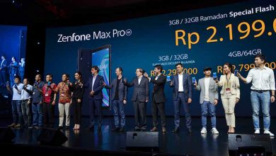 Photo of Dukung Event PUBG Mobile, Hands on Zenfone Max Pro M1 Bikin Kagum Gammers