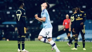 Photo of Manchester City vs Arsenal: The Gunners Digulung dengan skor 3-0