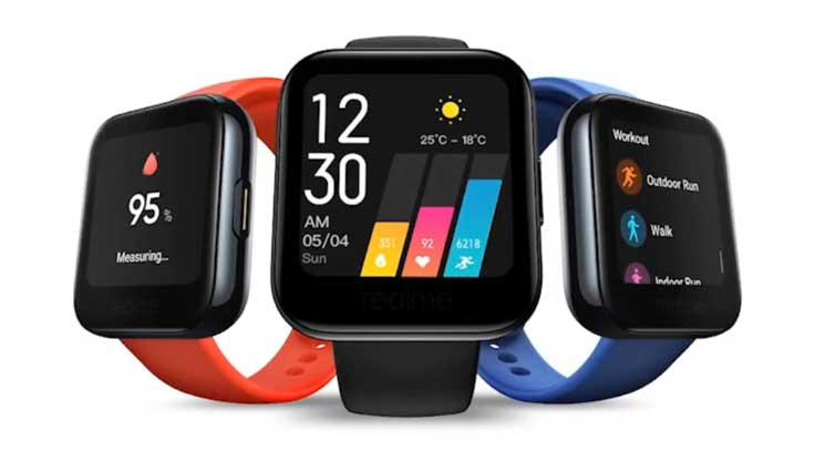 realme watch indonesia