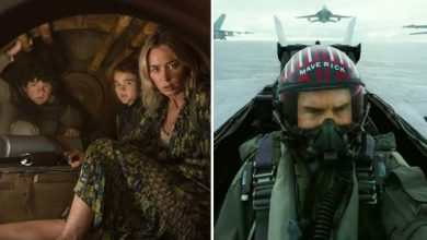 Photo of Film A Quit Place 2 dan Top Gun: Maverick Ditunda Hingga 2021