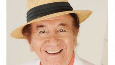Photo of Trini Lopez Meninggal Akibat Covid-19 di Usia 83 Tahun